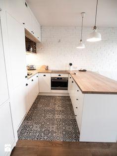 Kuchnia na ul. Babiego lata - zdjęcie od Zolnik Pracownia