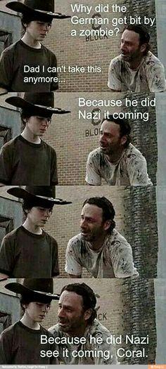 Nazi coral