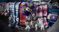 Ankortit: Kortteja ja sukkia Crochet Socks, Knit Or Crochet, Knitting Socks, Knitting Charts, Knitting Ideas, Off Colour, Yarn Crafts, Projects To Try, Crochet Patterns