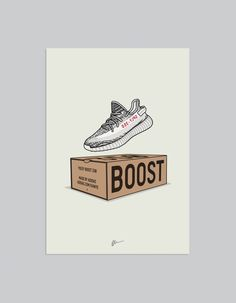 Image of Yeezy 350 Zebra Box Sneakers Wallpaper, Shoes Wallpaper, Zebra Wallpaper, Iphone Wallpaper, Marvel Wallpaper, Tenis Yeezy, Yeezy Zebra, Trill Art, Yeezy Fashion