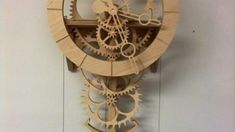 woodworking Archives - Page 59 of 1374 - Wooden Lathe Art Wooden Gears, Lathe, Wood Working, Woodworking Plans, Clock, Home Decor, Art, Watch, Art Background