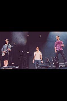 Linkin Park (like bosses)