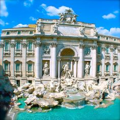 Packing for Rome, Italy -- Great Tips on How to Pack for the Eternal City | La Bella Vita Cucina