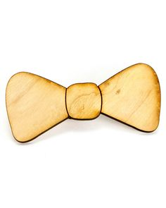 New to JDBmercantile on Etsy: Kid's Wood Bow Tie -Simple Plain Boys Wooden Tie Unique Boys Formal Wear Little Kid Tie Special Occasion Bowties for Kids [BT-105] (18.00 USD)