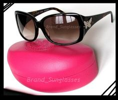 c3fe058712b Cute Butterfly Juicy Couture Sunglasses!