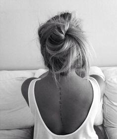 My future back tattoo #love