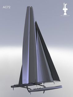 America's Cup 2013 - AC45 & AC72: Radical New Boats Announced for 34th America's Cup: Press Release - from CupInfo