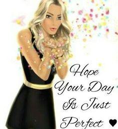 ✿ڿڰۣHope your day is just perfect!! Happy Pinning!!