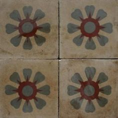 Hydraulico Bigues Tiles (antique)