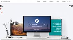 Web Designs Featuring Workspaces : 20+ Creative Examples