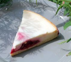 Käse-Kirsch-Kuchen-  someone translate this recipe for me?