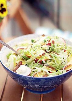 Surówki obiadowe - przepisy na surówki - blog kulinarny - codojedzenia.pl