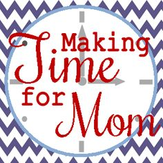 Making Time for Mom | Knoxville Moms Blog, motherhood, making time for yourself, working mom
