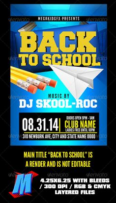 1000 images about college party flyers on pinterest party flyer flyer template and back to