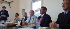 Sebastian Council candidates participate in forum