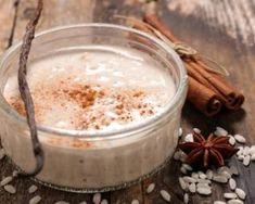 Riz au lait vanillé facile au Cookeo : http://www.fourchette-et-bikini.fr/recettes/recettes-minceur/riz-au-lait-vanille-facile-au-cookeo.html