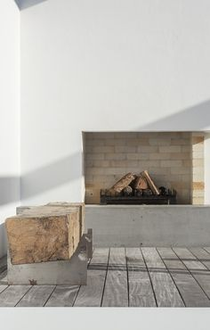 Pool with Terrace & Fire — Residential | Fearon Hay Architects – Auckland, New Zealand