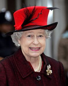 Queen Elizabeth Opens The New Reuters Building In London'S Canary. Hm The Queen, Royal Queen, Her Majesty The Queen, Save The Queen, Queen Hat, Queen Outfit, King Queen, Commonwealth, Windsor