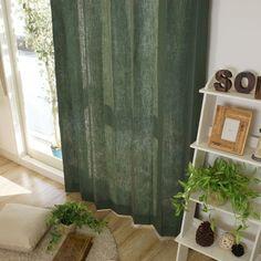 【天然素材・Concept】100サイズ 麻混カーテン - 100サイズ既製カーテン通販専門店 びっくりカーテン