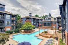 Dreaming about those pool days at Arrive Perimeter in Atlanta, Georgia! 💭We think amenities are important- that's why our communities feature modern & expertly curated amenities such as swimming pools: www.arriveluxurycommunities.com.  #IHaveArrived #AtlantaApartments #Buckhead #ATL Atlanta Apartments, American Staffordshire, Pool Days, Alaskan Malamute, American Pit, Doberman Pinscher, Atlanta Georgia, Pitbull Terrier, Akita