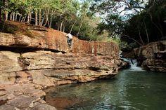 Paraguay the country of beautiful waterfalls Salto Pa'i Colonia Independencia Guaira eastern Paraguay. Photo: @kike_escobar_o  #paraguay #wheretotravel #travel #traveler #tourism #tourist #backpacker #backpacking #visitor #triplookers #traveldestinations #visitsouthamerica #southamerica #travelsouthamerica #explore #adventure #whereshoulditravel #paradise #ybytyruzu #guaira #nature #brazil #argentina #bolivia #ecuador #colombia #peru #waterfall #huffpostgram #saltopai by discover_paraguay