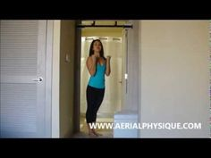 ▶ BEGINNERS GUIDE TO PULL UPS AND CHIN UPS With Aerial Physique - YouTube