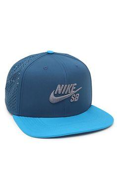 Nike SB Performance Trucker Hat at PacSun.com
