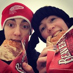 BeaverTails = the BEST date food :) via @elizabethcoakley on IG