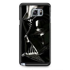 Darth Vader TATUM-3023 Samsung Phonecase Cover Samsung Galaxy Note 2 Note 3 Note 4 Note 5 Note Edge