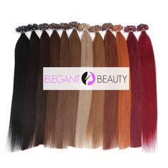 Mega Hair Ponta Queratina Tipo U Cabelo Humano Liso 61 Cm 100 Mechas 50 Gramas Cores #1 /#1B /#02 /#04 /#08 /#12 /#16 /#24/ #27 /#33 /#60 /#613 //Price: $374.00 & FREE Shipping