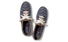 Keds Shoes Official Site - Taylor Swift's Champion Bow Stripe