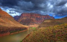 Grand Canyon in the US. Monument Valley, Grand Canyon, North America, This Is Us, Places, Water, Travel, Outdoor, Dreams