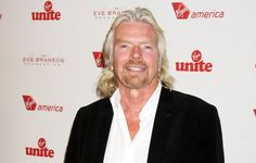 Richard Branson on How to Turn a Business Around