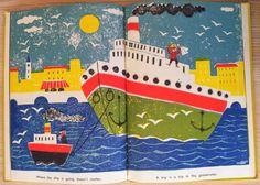 Kasimir's Journey: illustrated by Marlene Reidel written by Monroe Stearns 1957