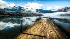 Nelson Lakes National Park, NZ by IGCreative Image on 500px