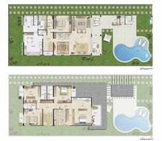 Plantas de Casas: Modelos, Projetos, Planta Baixa 0001001011011