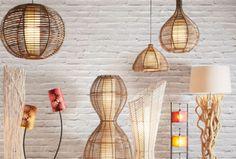 Kave Home - Cetus Plafondlamp Human Environment, Wall Lights, Ceiling Lights, Wabi Sabi, Sconces, Table Lamp, Lighting, Pendant, Home Decor