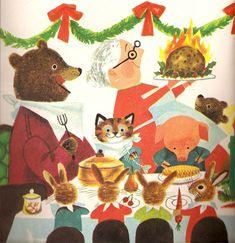 JP Miller, Jingle Bells, via grain edit