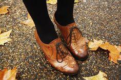 brogues - hierdie is die skoene van amy wat ek wil he