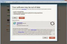 Virus Fix Solution: How to Remove Deliciousgoldfish.com pop-up Manuall...