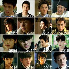 brilliant Ji Chang Wook >' '< #1 Ji Chang Wook Smile, Ji Chang Wook Healer, Ji Chan Wook, Hot Korean Guys, Cute Asian Guys, Hot Asian Men, Korean Drama Stars, Korean Star, Korean Celebrities
