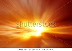 Inspirational Quotes background idea - LOVE AND WISDOM  Shutterstock Blur red bloody sunset by DAIVI, via ShutterStock