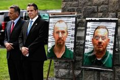 Cuomo to hold news conference in Malone after killing of escaped murderer Malone Ny  #MaloneNy