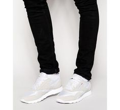 0c86b94f6f4 Men Eleven · Sneaker · Reebok Classics Nylon Turnschuhe
