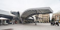 Mercado La Barceloneta,© Adrià Goula