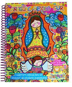 Cuaderno diseñado por Distroller para la Universidad.