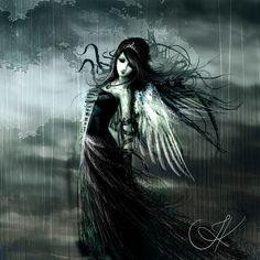 Dark Princess by ~ilo-ka