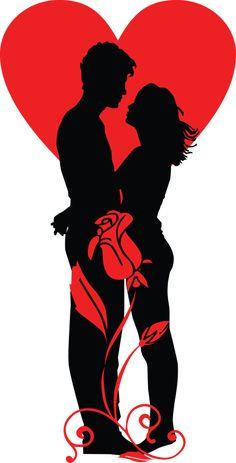 valentine rose wallpaper 1024x768
