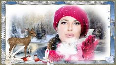 GRAFICA NATALE/CHRISTMAS GRAPHICS - LA GRAFICA DI MARIELLA