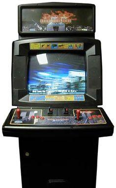 Image result for die hard arcade